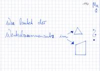 umfang und fl cheninhalt eines aus rechtecken zusammengesetz lernwerk tv. Black Bedroom Furniture Sets. Home Design Ideas